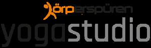 Logo Körperspüren Yogastudio