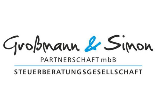 Großmann & Simon Logo