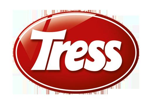 Tress Logo
