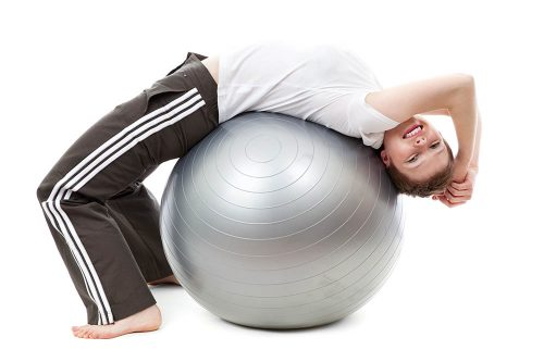 physiotherapie-mit-ball